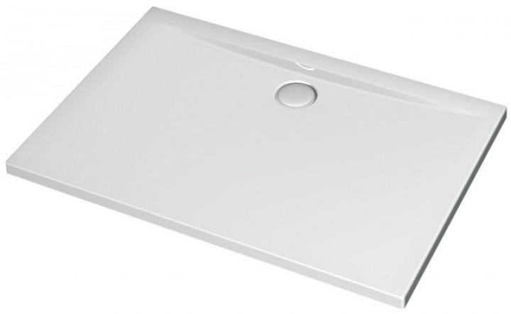 Abfluss Dusche Modern : Ideal Standard Rechteckduschwanne zum Angebotspreis von nur 294,55 EUR